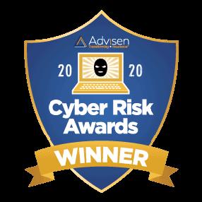 cyber risk award