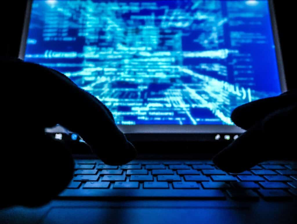 Cybercrime. Cyber security